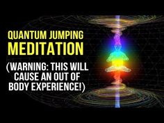 Use this quantum jumping guided meditation to enter a parallel reality and experience fast manifestation! ✅FREE Online Masterclass AND Meditation Downloa. Meditation Quotes, Mindfulness Meditation, Guided Meditation, Reiki Meditation, Meditation Music, Law Of Attraction Meditation, Manifestation Law Of Attraction, Law Of Attraction Youtube, Healing Codes