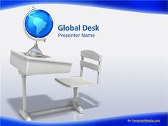 Global Desk Presentation