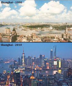 Chinese Studies, een extra vak via Honours Programme: hoe is het mogelijk dat er binnen 20 jaar zo'n verandering kan plaatsvinden?
