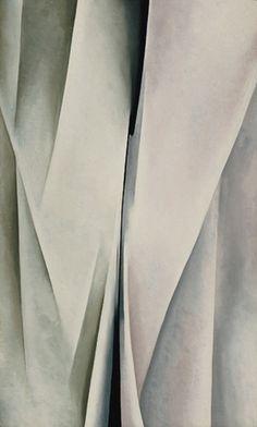 \\ Georgia O'Keeffe, Abstraction, 1926 Love, love Georgia O'Keeffee