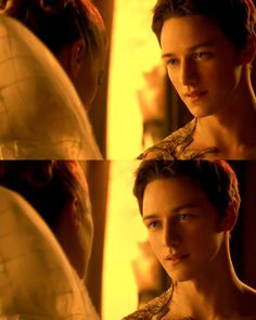 James McAvoy. Children of Dune.