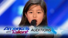 """Leak: 9-Year-Old Celine Tam Stuns Crowd with """"My Heart Will Go On"""" - Ame..."""