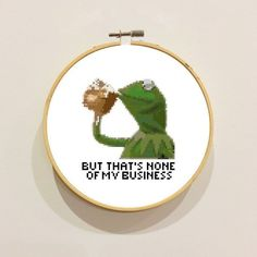 Supreme Best Stitches In Embroidery Ideas. Spectacular Best Stitches In Embroidery Ideas. Funny Cross Stitch Patterns, Cross Stitch Art, Cross Stitch Designs, Cross Stitching, Cross Stitch Embroidery, Snitches Get Stitches, Pixel Pattern, Knitting Charts, Pdf Patterns