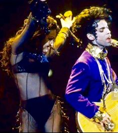 Prince and Mayte When The Doves Cry, Mayte Garcia, Prince And Mayte, Prince Of Pop, Photos Of Prince, Prince Purple Rain, Paisley Park, Dearly Beloved, Roger Nelson