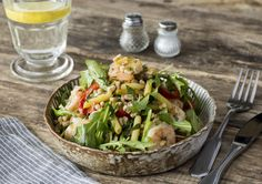 Seafood and Fish Recipes for Weeknight Dinners on Pinterest | Sesame ...