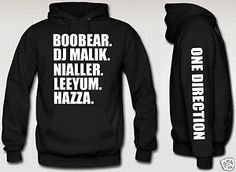 one direction hoodie hat sweatpants crewneck tank top much more
