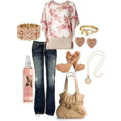 fresh, created by jenna-vanhooser on Polyvore