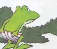 Froggy Goes To School Book on Video ~ Watch on the first week of school and get 5 minutes of calm, quiet time!