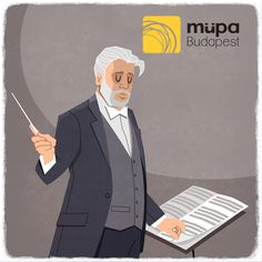 New Series, Orchestra, Budapest, Type 3, In This Moment, Let It Be, Facebook, Concert, Business