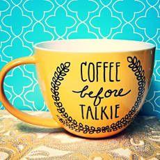 Coffee Mug: perfect!