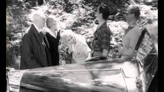 Un'interessante playlist di film d'autore, dai tanti registi (Orson Welles, Alfred Hitchcock, Ingmar Bergman…) e titoli (Il processo, Io ti salverò, Il posto delle fragole…), in versione completa. Buona visione!