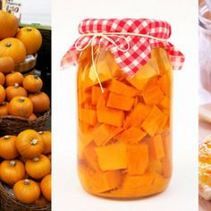 Najlepsze przetwory z dyni - 4 najlepsze przepisy Carrots, Mango, Fruit, Vegetables, Food, Manga, Essen, Carrot, Vegetable Recipes