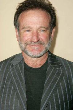 Muere el actor Robin Williams.