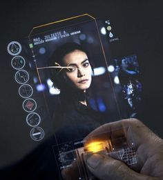 Image result for the expanse juliette andromeda mao