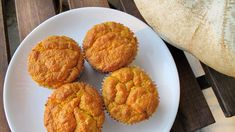 18 Baby Food Recipes, Cake Recipes, Weight Watchers Desserts, Food Cakes, Baby Led Weaning, Biscuits, Muffins, Deserts, Snacks