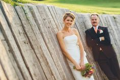 Sweet couple photo at their Colorado wedding with photos by Hardy Klahold Photography   via junebugweddings.com