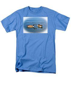 A Scolding T-Shirt by Cynthia Guinn