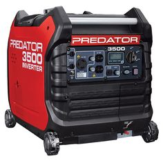 Predator Super Quiet 3500 Watt Generator Buying a portable generator is a good thing, but it can be difficult to find the one that will work best for your needs at times. That is why you will often turn to…Read more → Camping Generator, Portable Generator, Power Generator, Gas Generator, Puerto Rico, Harbor Freight Tools, Jeep Camping, Camping Store, Truck Repair