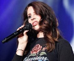 Queen Lana is everything ♥