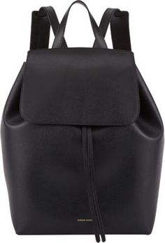 Mansur Gavriel Large Backpack at Barneys New York