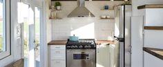 Custom Build your 24ft Tiny home!