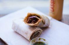 Rolls - Unda Shami Roll Roti