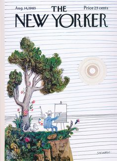The New Yorker • August 14, 1965
