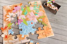 Nurture your kids' creativity and woodworking skills with this family-friendly project you can complete and enjoy as a team. Woodworking Jigsaw, Best Woodworking Tools, Wood Projects, Projects To Try, Best Jigsaw, Best Circular Saw, Pretend Food, Cleaning Wood, Project Yourself