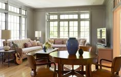 Carlyle — Kristen Panitch Design and Interiors