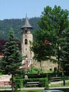 Centru Piatra Neamț Romania