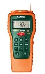 Medidor De Distancia Por Ultrasonido Extech Dt100