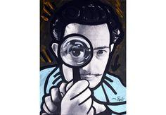 Salvador Dalì Tribute by Massimo Sirelli #popart #salvadordali  #dalì
