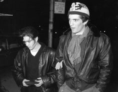 """John and then girlfriend Christina Haag attended """"Pack of Lies"""" at the Royale Theater in New York City, Los Kennedy, John Kennedy Jr, Jfk Jr, John Junior, Demi Moore, Celebrity Kids, Gwyneth Paltrow, Child Models, Famous Faces"""