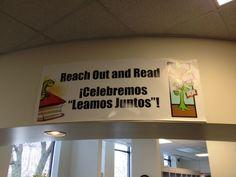 """Celebramos """"Leamos Juntos"""""""