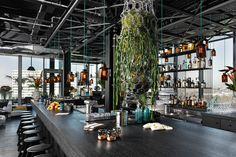 Ausgezeichnet! Berliner Monkey Bar ist die beste Hotel-Bar Europas