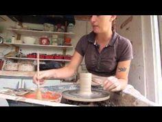 Taz Pollard Ceramics