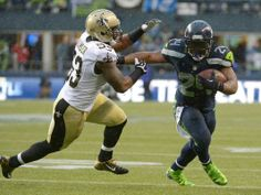 Seahawks ′right at the edge′ of Super Bowl berth