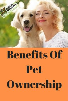 We are promoting the benefits of pet ownership in our latest article for National Pet Month celebrated in the month of May in the United States.  If you have a pet or are thinking of getting a pet check out our article to learn about proven benefits of pet ownership for people including physical, mental and mood enhancements.