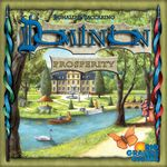 Dominion - would like to have this game, but not sure if i would play it
