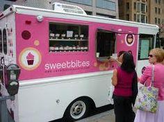 cupcake food truck