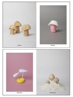 Sarah Illenberger Die Pilzesammler mushrooms.