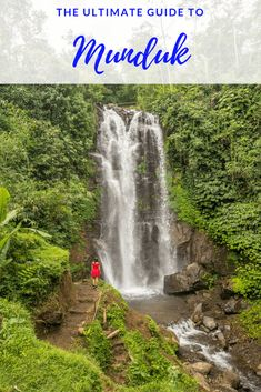 A comprehensive guide to the best things to do and places to see in Munduk, Bali, covering stunning waterfalls, the beautiful swing viewpoint and more! Amazing Destinations, Travel Destinations, Munduk Bali, Budget Friendly Honeymoons, Family Vacation Spots, Bali Travel, Ubud, Summer Travel, Travel Pictures