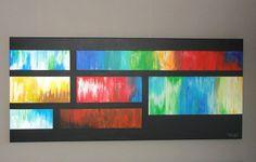Acryl Canvas