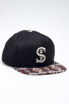 American Needle Chicago White Sox 31 Hat