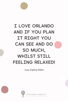 The perfect post for any traveller to plan their trip to Orlando, full of beautiful pictures and travel ideas.   #Orlando #Florida #Travel #Photography #blog #aesthetic #places to travel #adventure #destinations #photos #USA #travel tips #hacks #travel blog #travel blog photography #ideas Travel Ideas, Travel Inspiration, Travel Tips, Florida Travel, Usa Travel, Photography Ideas, Travel Photography, Visit Orlando, Orlando Florida