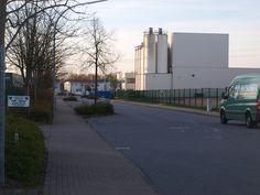 Industriestraße