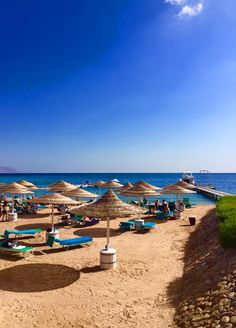 Domina Coral Bay - Sharm el Sheikh
