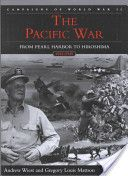 The Pacific War by Andrew A. Wiest and Gregory Louis Mattson    Between 1941 and 1945, millions of men, thousands of aircraft and hundreds of ships were involved in the campaigns that raged across the Pacific islands, Southeast Asia, Burma and China. This history examines the whirlwind Japanese victories of 1941 and 1942 and the grim, island-hopping counterattack in which Allied forces slowly forced the enemy back.