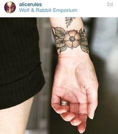 Via Instagram @alicerules