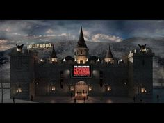 Hollywood Horror Museum Promo Fall 2016 - YouTube